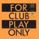 Runway (For Club Play Only, Pt. 5) - Duke Dumont