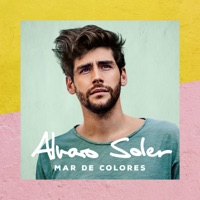 ALVARO SOLER - La Cintura Chords and Lyrics