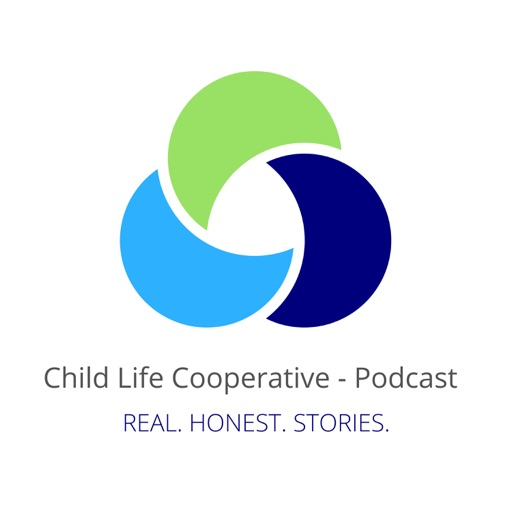 Cover image of The Child Life Cooperative - Podcast