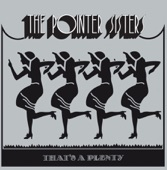 The Pointer Sisters - Shaky Flat Blues