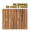 Les Hommes - Touched By the Hand of Tenorio (feat. Monica Vasconcelos) [Remastered] portada