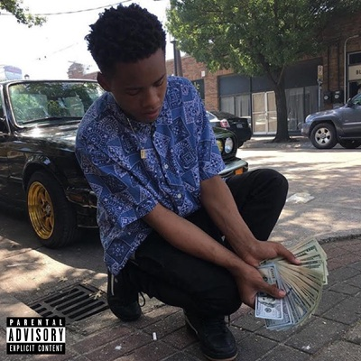 title the race artist tay k streaming links