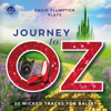 Journey to Oz: Inspirational Ballet Class Music - David Plumpton