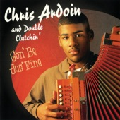 Chris Ardoin & Double Clutchin' - Angel