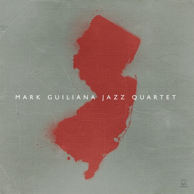 Jersey - Mark Guiliana Jazz Quartet album