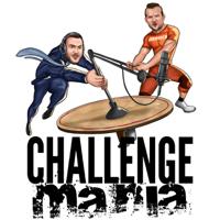 Challenge Mania podcast