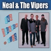 Neal & The Vipers - Right Place Wrong Time