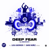 Deep Fear (10th Anniversary - Part One) - EP