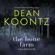 Dean Koontz - The Bone Farm: A Jane Hawk Case File (Unabridged)