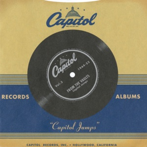 """Capitol Records From the Vaults: """"Capitol Jumps"""""""