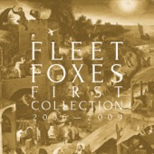 Fleet Foxes - Ragged Wood