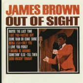 James Brown - Out Of Sight - Single Version