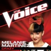 Crazy (The Voice Performance) - Single, Melanie Martinez