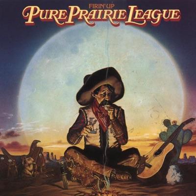 Firin' Up - Pure Prairie League