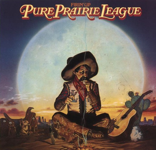 Art for Let Me Love You Tonight by Pure Prairie League