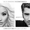 Hoy Tengo Ganas de Ti feat Christina Aguilera Single