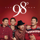 Let It Snow-98°