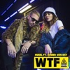 WTF (feat. Amber Van Day) - Single