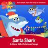 Santa Shark - Super Simple Songs