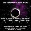 Steve Jablonsky - Transformers (2007) - Theme from the Motion Picture (feat. Brandon K. Verrett) artwork