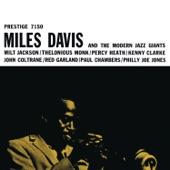 Miles Davis and the Modern Jazz Giants - The Man I Love