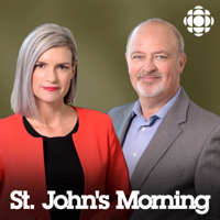 The St. John's Morning Show from CBC Radio Nfld. and Labrador (Highlights) podcast