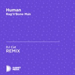 Human (DJ Cat Unofficial Remix) [Rag