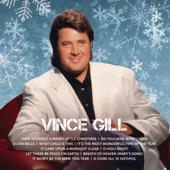 Vince Gill - Silver Bells
