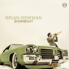 Brian Newman - Showboat  artwork