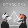 Cyan Kicks - Satellite