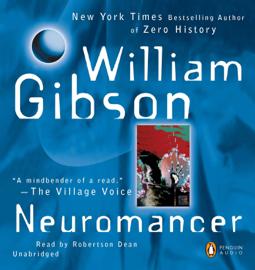 Neuromancer (Unabridged) audiobook