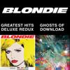 Blondie - Maria artwork