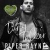 Piper Rayne - Dirty Talker: A Single Dads Club Romance (Unabridged) Grafik