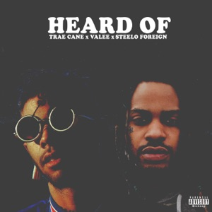 Heard of (feat. Steelo Foreign & Valee) - Single Mp3 Download