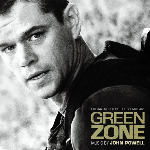 The Green Zone (Original Motion Picture Soundtrack)