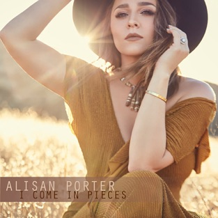 I Come in Pieces – EP – Alisan Porter