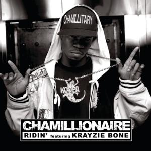 Chamillionaire - Ridin' feat. Krayzie Bone [UK Radio Edit]