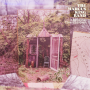 Carolina Confessions - The Marcus King Band - The Marcus King Band