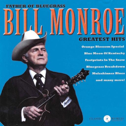 Art for Bluegrass Breakdown by Bill Monroe