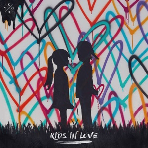 Kids in Love (feat. The Night Game) - Single Mp3 Download