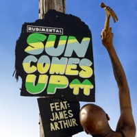 Sun Comes Up (feat. James Arthur) [Heyder Remix] - Single Mp3 Download