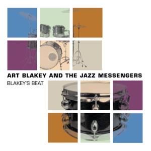 Blakey's Beat (Live)