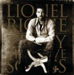 Album - lionel richie - love will conquer all