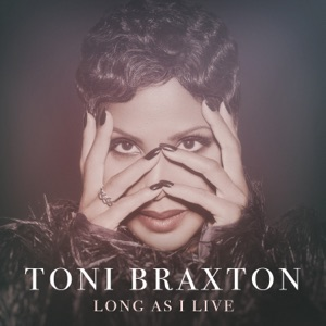 Long As I Live - Single