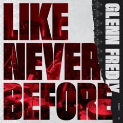 Download Lagu Glenn Fredly – Like Never Before MP3