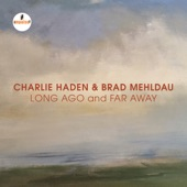 Charlie Haden & Brad Mehldau - Au Privave (Live At Enjoy Jazz Festival, Christuskirche, Mannheim / Nov. 5, 2007)
