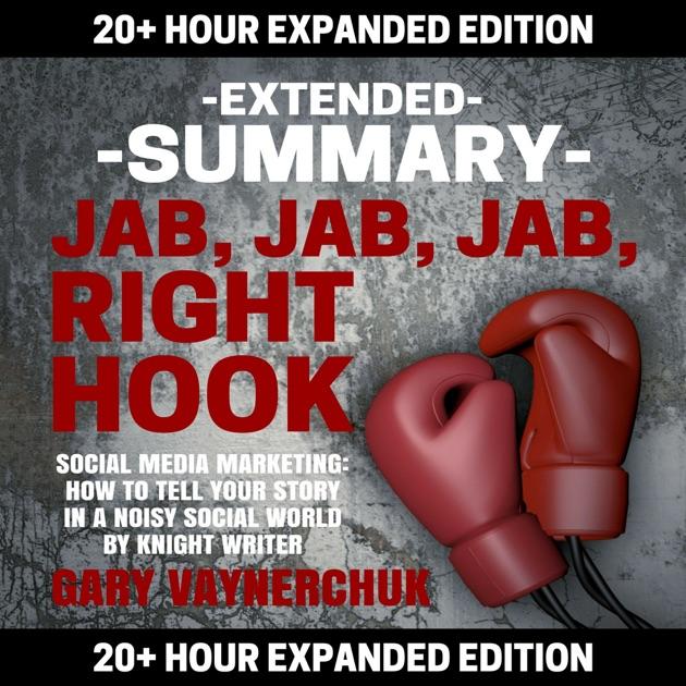 Extended Summary Jab Jab Jab Right Hook By Gary Vaynerchuk 20