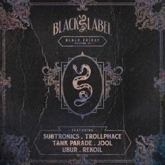Black Friday Vol. 21 - EP