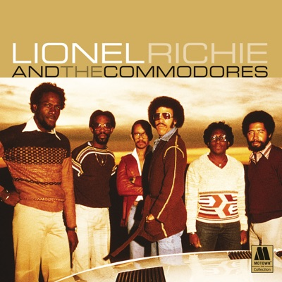 The Collection - The Commodores
