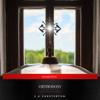 G.K. Chesterton - Orthodoxy  artwork